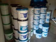 Cleaning supplies for sale in bulk sizes