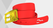 Colorful & Trendy Belts In Summer