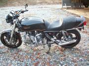 1979 - Honda Cbx