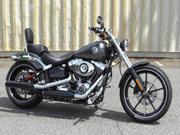 2014 Harley-Davidson Softail FXSB Breakout