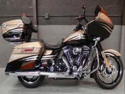 2013 - Harley-Davidson Road Glide CVO