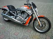 2007 - Harley-Davidson Screamin Eagle V-Rod Limited