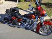 2005 - Harley-Davidson Custom Electra Glide