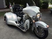 2002 - Harley-Davidson Roadsmith Trike FLHTCUI