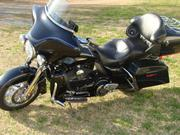 2013 - Harley-Davidson CVO Ultra Classic Electra Glide