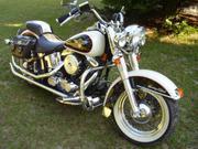 1993 - Harley-Davidson Softail Nostalgia FLSTN