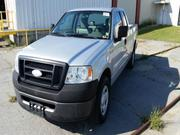 2007 FORD Ford F-150 Extended Cab Pickup 4-Door