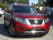 Nissan Only 12000 miles