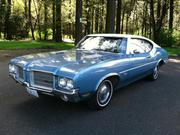 Oldsmobile Only 76000 miles