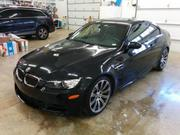 2008 bmw BMW M3 Base Coupe 2-Door