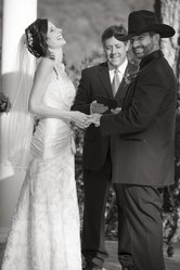 Add Elegance to Your Wedding through Black & White Photography