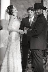 Add Elegance to Your Wedding through Black & White Photography