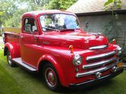 1948 DODGE pickups Dodge Other Pickups B1B