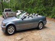 bmw 325 BMW 3-Series Base Convertible 2-Door