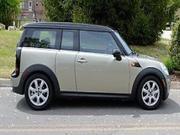 Mini Cooper Clubman Mini Clubman clubwagon 5 door