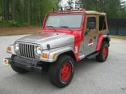 Jeep Wrangler Jeep Wrangler Sport Sport Utility 2-Door