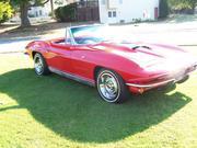 1963 chevrolet Chevrolet Corvette Standard