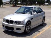 Bmw M 3.2L 3246CC l6 BMW M3 Coupe Navi 19 Inch Wheels Wow!! Super Nice