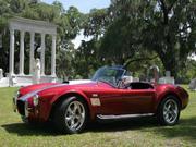 1966 SHELBY cobra Cobra Roadster 2 Door