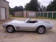 1970 Chevrolet Chevrolet Corvette Convertible