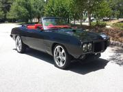 1969 pontiac Pontiac Firebird convertible