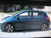 2007 Nissan 1.8L 1798CC l4