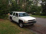 Chevrolet Suburban 1500 146745 miles