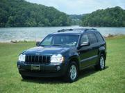 2006 Jeep Cherokee Jeep Grand Cherokee Laredo Sport Utility 4-Door