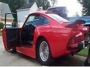 Porsche 911 Porsche 911 JLP-935 Street Legal