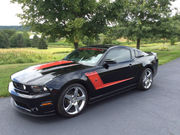 2010 Ford Mustang Roush 427r