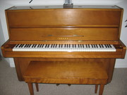 For Sale in Peachtree City Yamaha Piano,