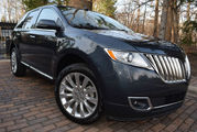 2014 Lincoln MKX AWD PREMIUM-EDITION