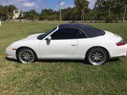 2003 Porsche 911 36000 miles