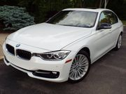 2015 BMW 3-Series 328I TURBO