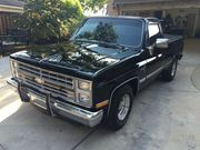 1986 Chevrolet CK Pickup 1500