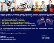 Engineers Australia CDR