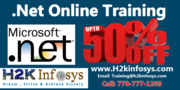 DotNet Online Training and Placement Assistance