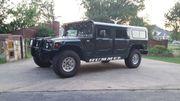 1996 Hummer H1 Wagon