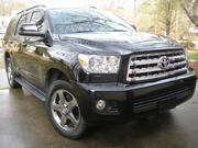 2011 Toyota Toyota: Sequoia SR5 Sport Utility 4-Door