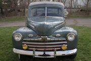 1946 Ford Other Deluxe