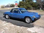 1976 Porsche 914Base Coupe 2-Door