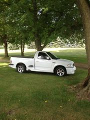 2003 Ford F-150Lightning Standard Cab Pickup 2-Door