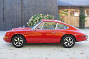 1971 Porsche 911 2 door Coupe