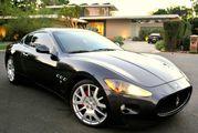 2008 Maserati Gran Turismo