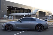 2010 Nissan GT-R Premium Coupe 2-Door