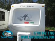 Visit Superdeals - Luxury RV & Motorhomes to rent