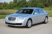2006 Bentley Continental GT Flying Spur Sedan 4-Door
