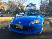2008 Honda S2000 CR Convertible 2-Door