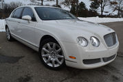 2007 Bentley Continental GT AWD FLYING SPUR-EDITION(TURBO) Sedan 4-Doo