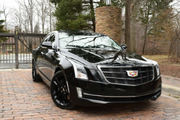 2016 Cadillac ATS PREMIUM-EDITIONSUNROOFNAVIGATIONCAMERA